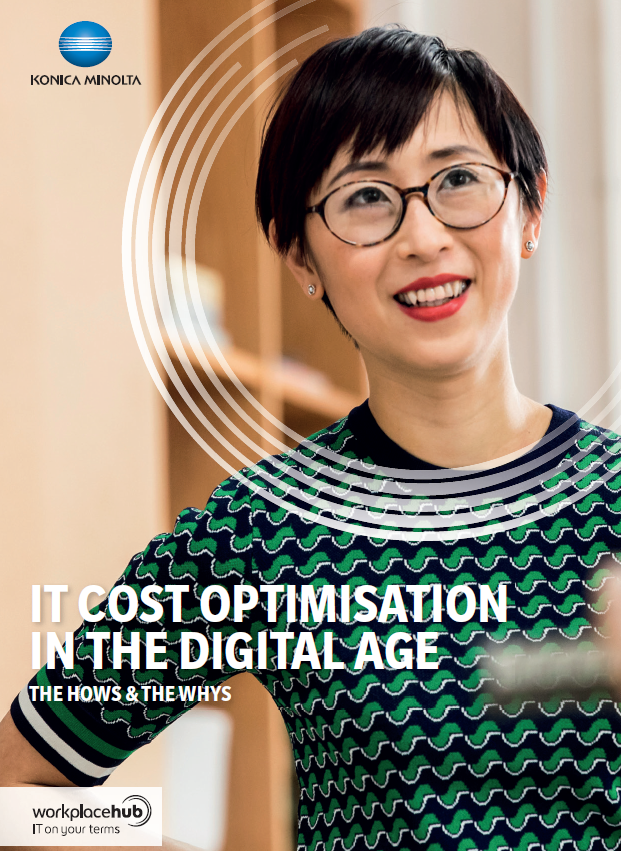 It Cost Optimisation In The Digital Age