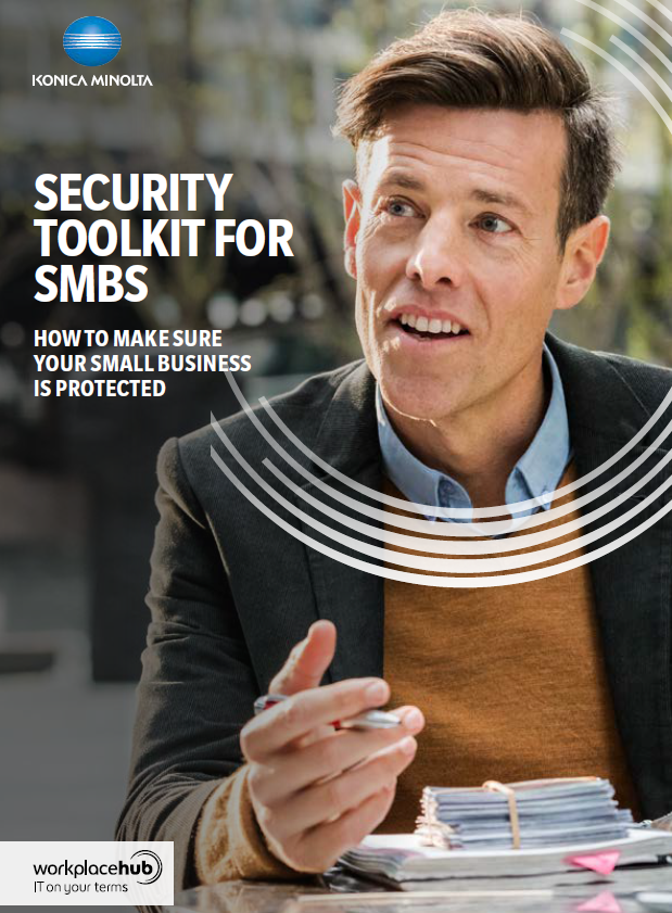 Security Toolkit For Smbs