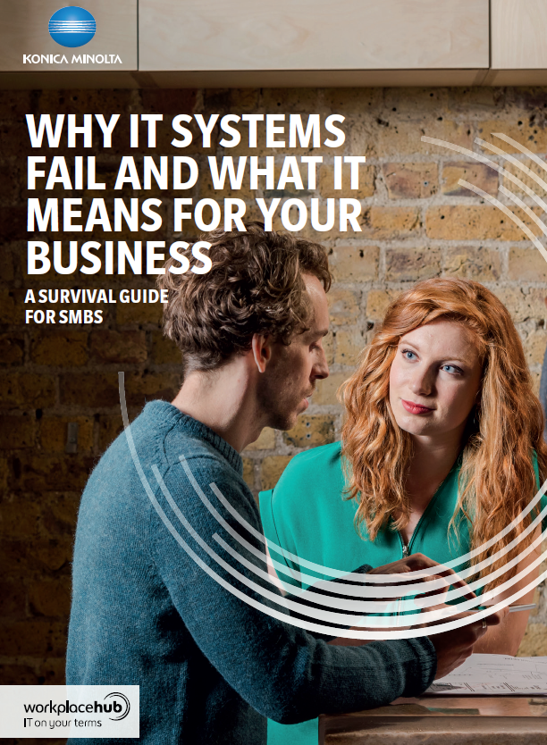 Why It Systems Fail And What It Means For Your Business